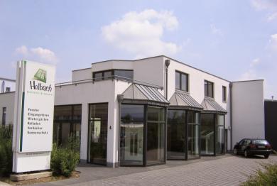 Fenster u. Haustüren Ausstellung in Bonn (Wachtberg)