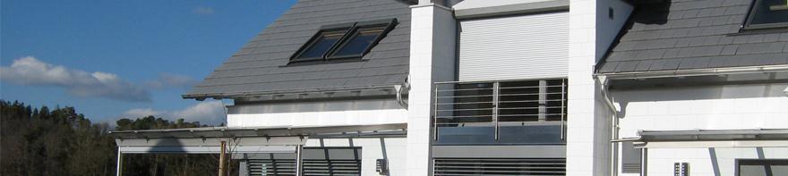 Ihr Bonner Fenster- und Rollladen-Fachmann