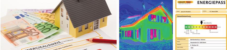 Energiesparfenster und Umweltschutz