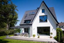 Terrassendach - Bildquelle: © Solarlux