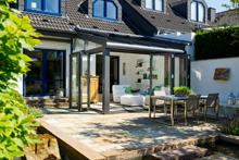 Wintergarten/Terrassendach Profi in Bonn - Bildquelle: © Solarlux