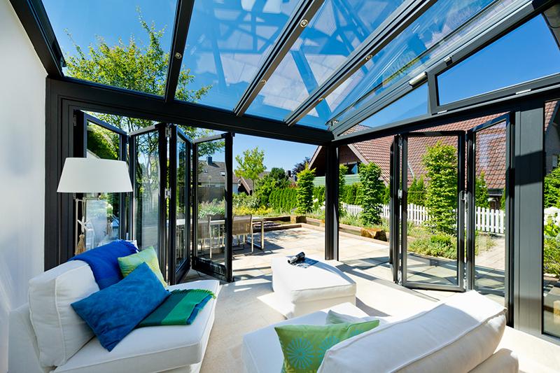 Ihr Terrassendach In Bonn Von Fensterbauer Helbach